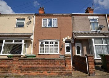 Thumbnail 2 bed semi-detached house for sale in Cooper Road, Grimsby