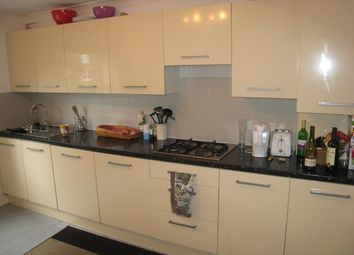 Thumbnail 3 bed duplex to rent in Fairfield Road, London