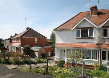 Thumbnail 3 bedroom semi-detached house to rent in Clent Avenue, Redditch