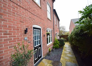 Thumbnail 4 bed town house for sale in Earl Edwin Mews, Whitchurch