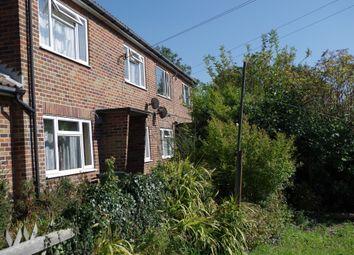 Thumbnail 2 bed maisonette to rent in George Gurr Crescent, Folkestone, Kent