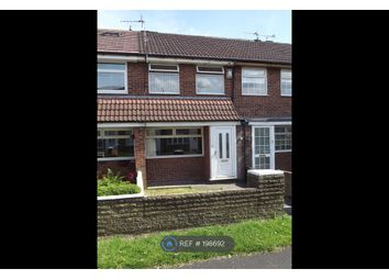 Thumbnail 2 bed terraced house to rent in Beryl Walk, Liverpool