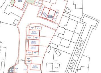 Thumbnail Land for sale in Common Lane, Upton, Pontefract
