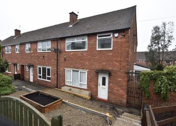Thumbnail 3 bed end terrace house for sale in Little Clegg Road, Littleborough