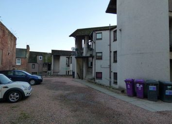 Thumbnail 2 bed flat to rent in Church Street, Arbroath