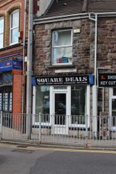 Thumbnail Commercial property to let in Gerymannydd, High Street, Ammanford