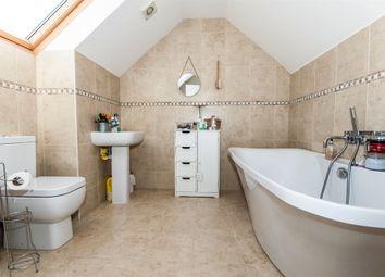 Thumbnail 3 bedroom maisonette for sale in Greenways, Haywards Heath