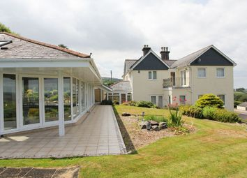 Thumbnail 5 bed detached house to rent in Treleath, Sherwell, Callington
