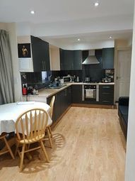 Thumbnail 3 bed flat to rent in Spencer Road, Harrow