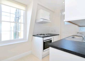 Thumbnail 1 bedroom flat to rent in Great Cumberland Place, Marylebone