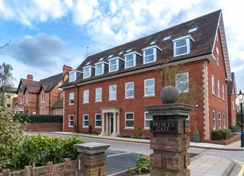 Thumbnail 1 bed flat to rent in Consort House, Princes Gate, Central Solihull