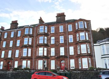 Thumbnail 2 bed flat for sale in 31 Battery Place, Rothesay, Isle Of Bute