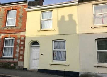 Thumbnail 2 bed property to rent in Pound Street, Liskeard