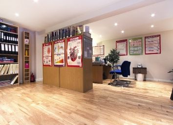 Thumbnail Commercial property for sale in Ada Street, London