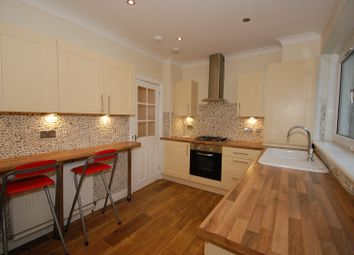 Thumbnail 3 bedroom terraced house for sale in 262 Leithland Road, Pollok