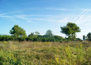 Thumbnail Land for sale in Antibes, Provence-Alpes-Cote D'azur, France