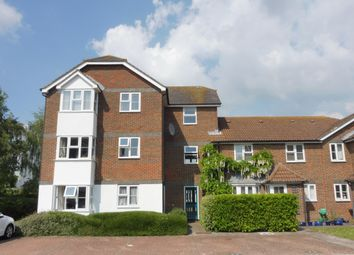 Thumbnail 1 bed flat to rent in Court Road, Lewes