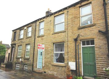 Thumbnail 2 bedroom terraced house for sale in Lidget Street, Lindley, Huddersfield
