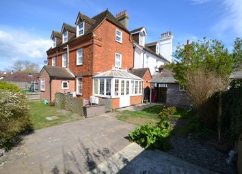 Station Road, Lydd, Romney Marsh TN29. 6 bed semi-detached house for sale