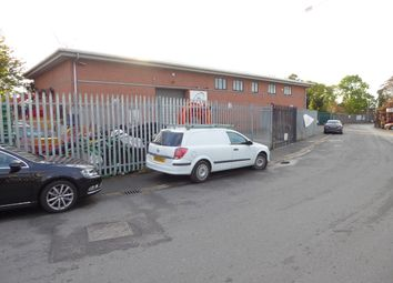 Thumbnail Industrial to let in Unit B Anchor Business Centre (Part), 102 Beddington Lane, Croydon, Surrey 4Yx
