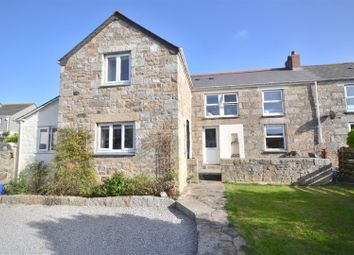 Thumbnail 4 bed end terrace house for sale in Godolphin Road, Helston