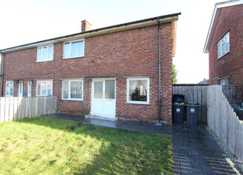 Thumbnail 3 bed semi-detached house for sale in Ajax Street, Darlington
