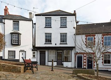 Thumbnail 4 bed terraced house to rent in Old Post Office Hill, Stratton, Bude