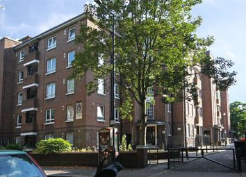 Thumbnail 2 bedroom flat for sale in Munster Road, London