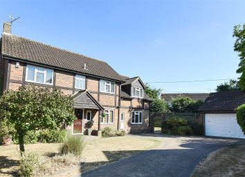 5 bed detached house for sale in Clarendon Close, Winnersh, Berkshire RG41