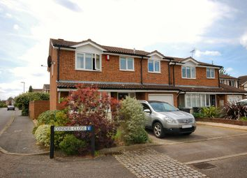 Thumbnail 5 bedroom detached house to rent in Conder Close, Milton, Cambridge