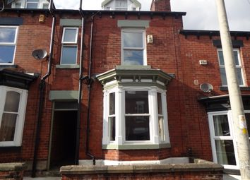 Thumbnail 3 bedroom terraced house to rent in Hunter House Road, Sheffield