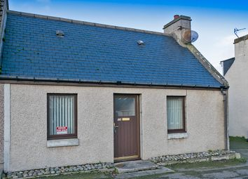 Thumbnail 2 bed bungalow for sale in Bank Street, Balintore, Tain