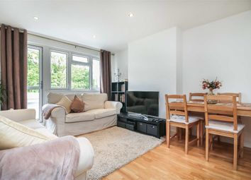 Thumbnail 1 bed flat to rent in Clifford Avenue, London