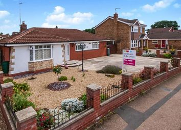 Thumbnail 3 bed detached bungalow for sale in Green Dike, Wigginton, York