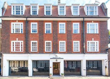 Thumbnail 2 bed flat to rent in Little Dorchester Court, 139 Pavilion Road, London