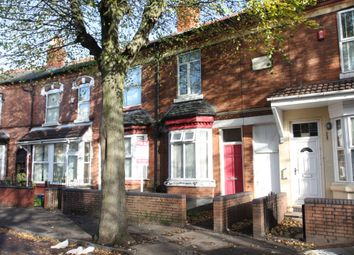 Thumbnail 2 bed terraced house for sale in Whateley Road, Birmingham