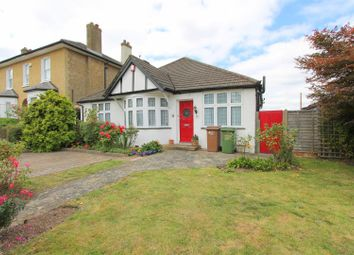 Thumbnail 3 bed detached bungalow for sale in Clarence Road, Wallington