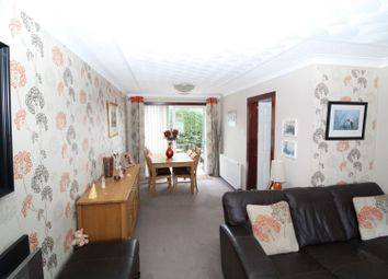 Thumbnail 3 bed detached house for sale in Bute Road, Cumnock