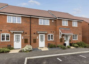 Thumbnail 2 bed terraced house for sale in Poppy Way, Denvilles, Havant