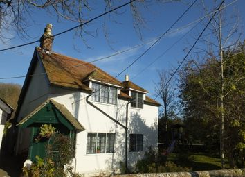 Thumbnail 3 bed detached house to rent in Iford, Lewes