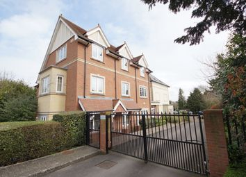 2 bed flat for sale in Bartley Court, Station Road, Hook RG27