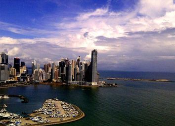 Thumbnail 2 bed apartment for sale in The Million Dollar View, Balboa Avenue, Panama City