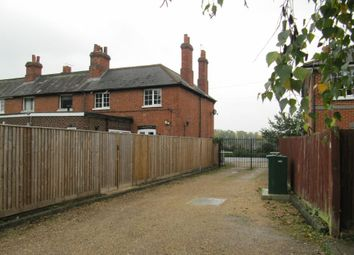 Thumbnail 3 bed end terrace house for sale in Market Lane, Langley, Slough
