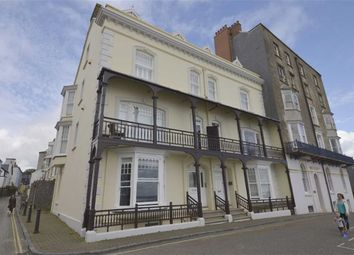 Thumbnail 3 bed flat for sale in 1, Paragon House, Tenby, Pembrokeshire
