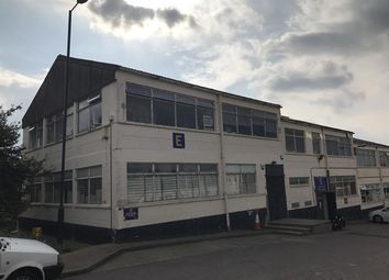 Thumbnail Light industrial to let in Bu, Bounds Green Industrial Estate, Bounds, London