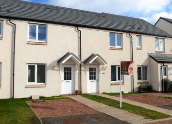 Thumbnail 2 bedroom terraced house to rent in Lignieres Way, Dunbar, East Lothian