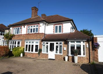 4 bed semi-detached house for sale in Perry How, Worcester Park KT4