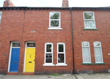 Thumbnail 2 bed terraced house for sale in South Bank Avenue, York