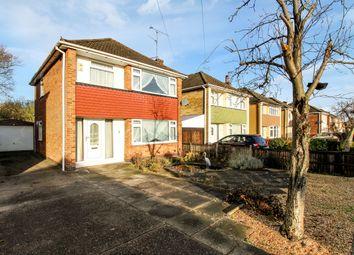 3 bed detached house for sale in Devitt Drive, Hucknall, Nottingham NG15