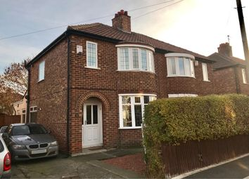 Thumbnail 3 bed semi-detached house for sale in Britain Avenue, Middlesbrough
